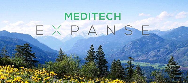 Migrate to Meditech Expanse