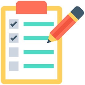 checklist website